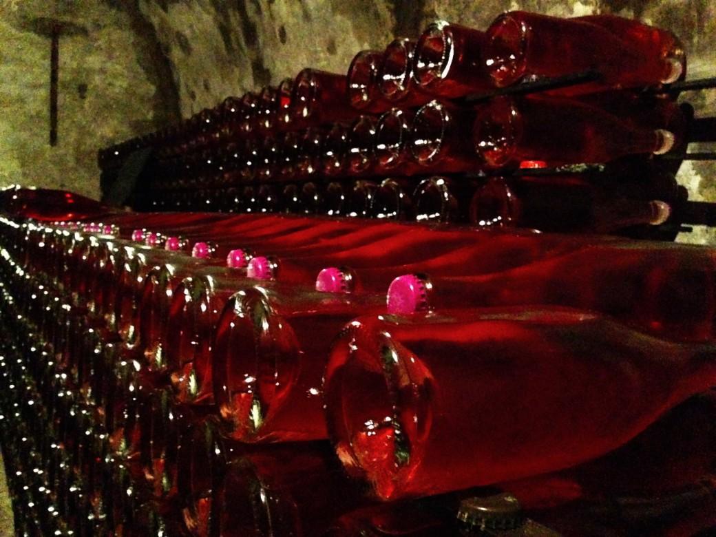 champagne-christophe-michel-rosé